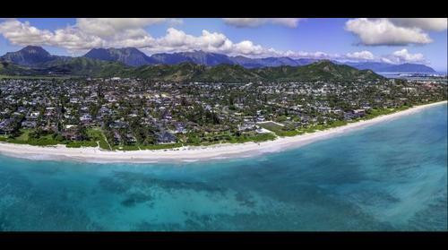 Kailua Beach at Wilikoki Pl