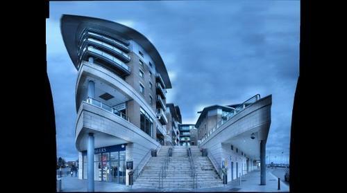 Poole steps...