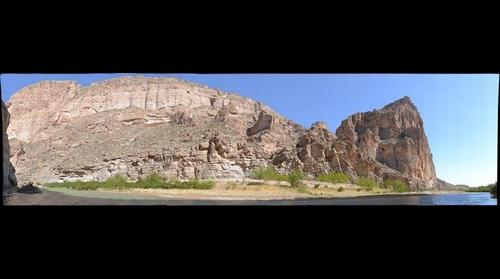 Big Bend National Park, Boquillas Canyon