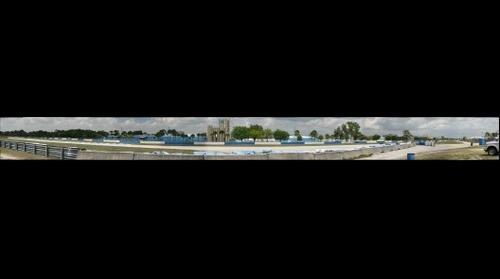 Turn 11 at sebring