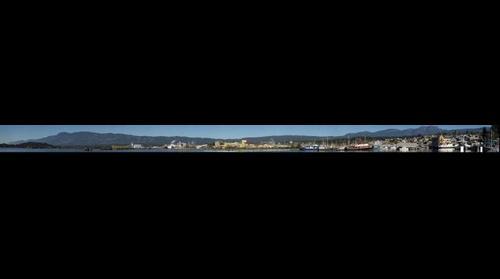 Alberni Inlet, Port Alberni BC