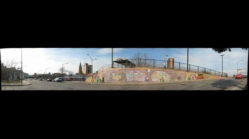 Mural Project designed to Strengthen Community