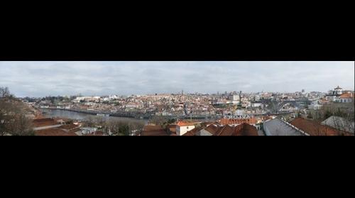 Locals' View of Porto
