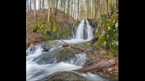Lower Glen Falls