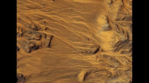 Mars mining