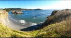 Islands and Beach, Mendocino, CA (i5)