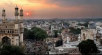 CHARMINAR AT DAWN