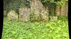 All Soul's Hursley Churchyard detail (a3)