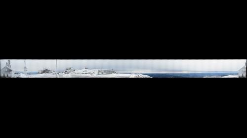 Mount Washington at Sunrise2