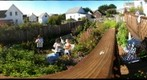 Mom's backyard in Mendocino (i0b)