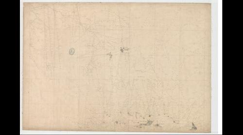 Les Glénans 1819