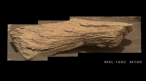 MSL 1692 M100