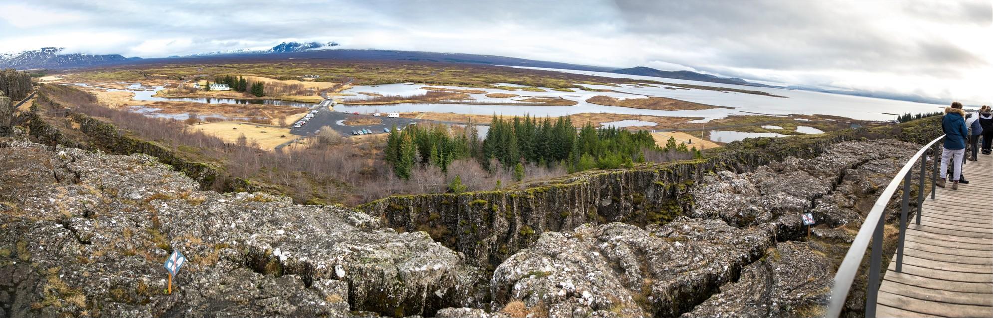 Iceland - Feb 2017 - Panorama 19