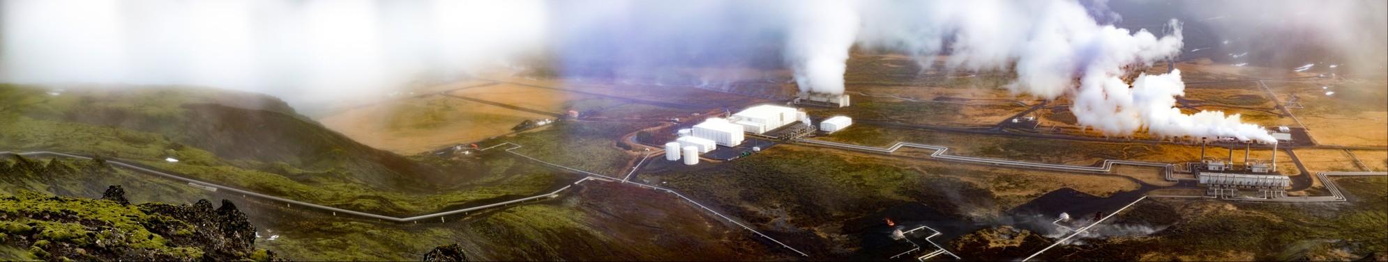 Iceland - Feb 2017 - Panorama 20
