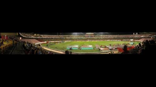 SuperFOTO do jogo Brasil x Peru - Estadio Gigante da Beira Rio - Porto Alegre