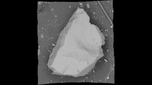 Anhedral Quartz, 3095x