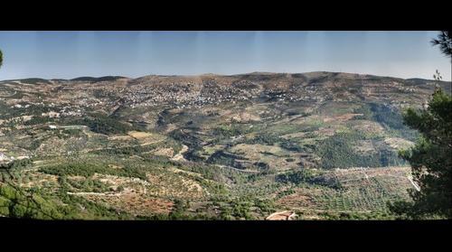 Anjarah, Jordan