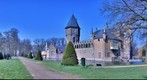 Heeswijk Castle Netherlands