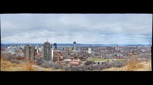 Hamilton Cityview