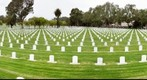 National Veterans Cemetary , Los Angeles - #2