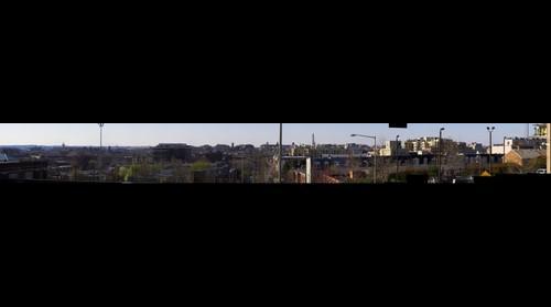 Wash. DC Skyline II