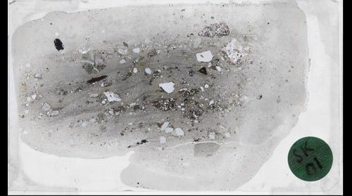 Spechty Kopf Diamictite, Plane Polars