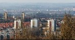 Kraków from the south (2)