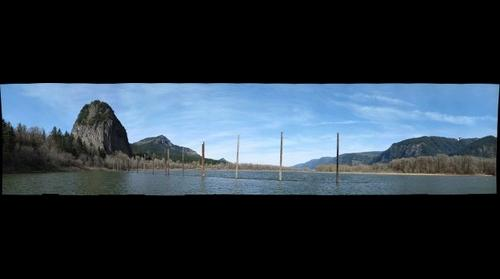 Beacon Rock State Park #2