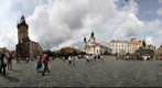 Old Town Square in Prague, Czech