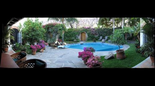 Denton Garden