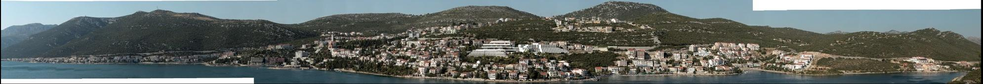 Neum Gigapixel Panorama by PRO360 SOLUTIONS - Mario Gerussi