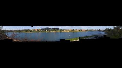 McMillan reservoir II