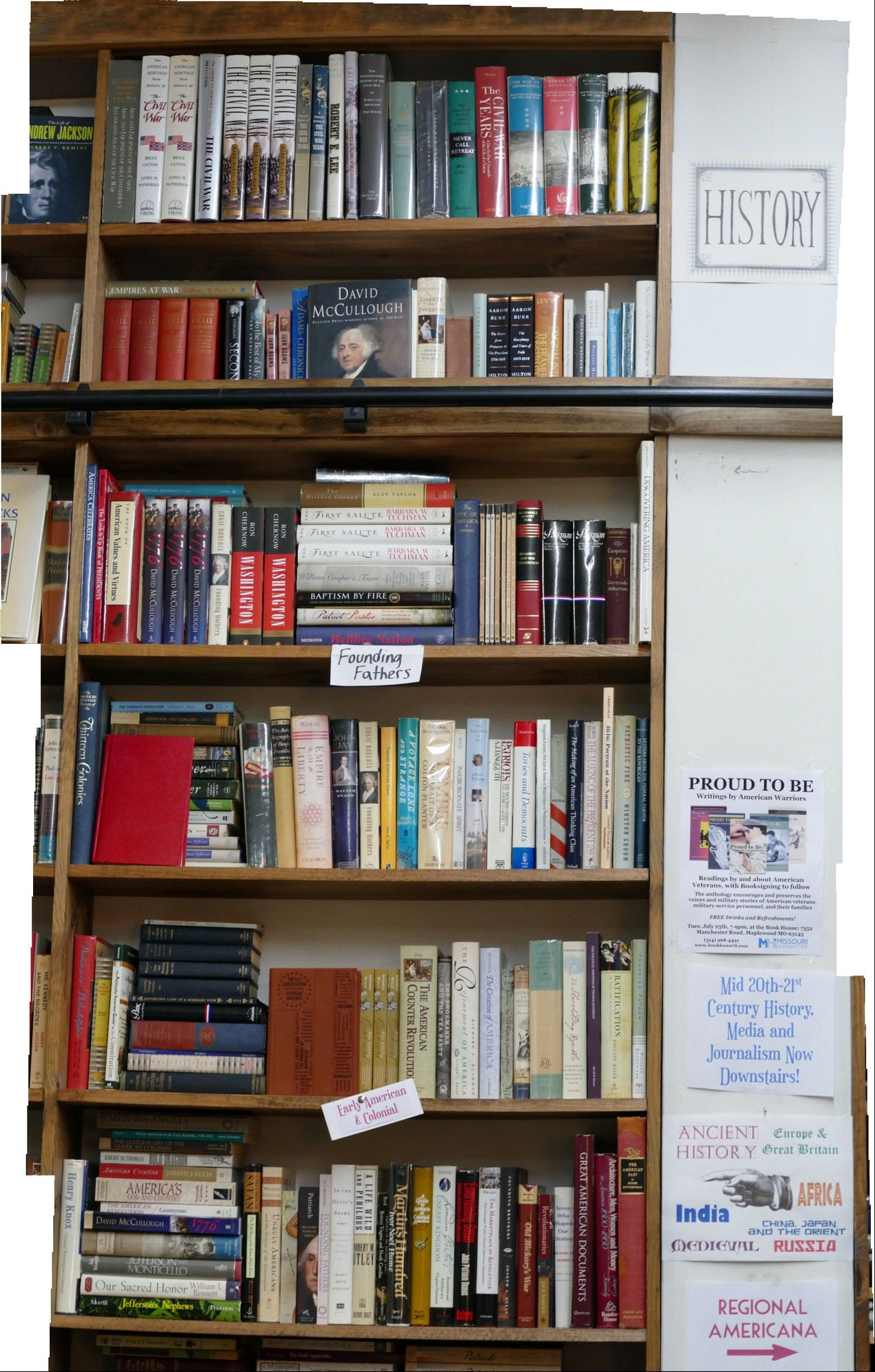 BookHouse 1