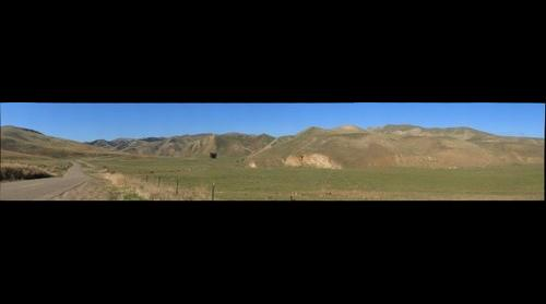 Great Valley Sequence at Del Puerto Canyon #1