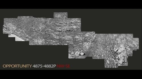 OPPORTUNITY 4875-4882P NW-SE
