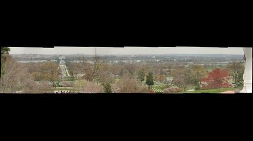 Arlington Cemtary
