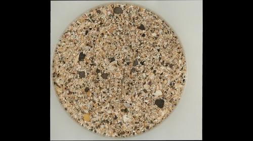 Sand from Portrush, Northern Ireland