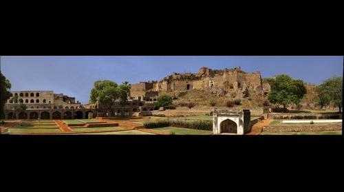 Golkonda Hyderabad