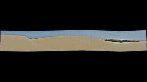 Jockey's Ridge II (Nags Head, NC)