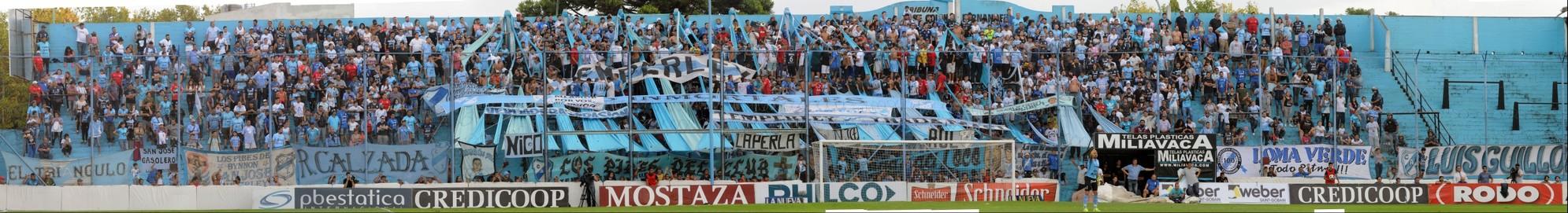 Temperley 2 - Vélez Sársfield 4   21/04/2018   SFA Fecha N°24