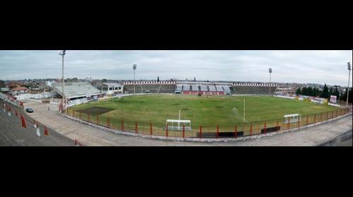 Estadio Eduardo Gallardon