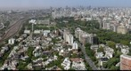 Buenos Aires - Skyline - South