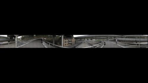 Panorama Cache #2