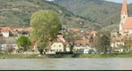 Weissenkirchen in der Wachau Austria