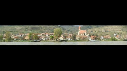 Weissenkirchen in der Wachau Austria