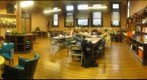 Braddock Carnegie LIbrary - Meeting Room