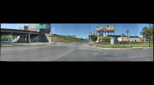 i-35 east, Austin