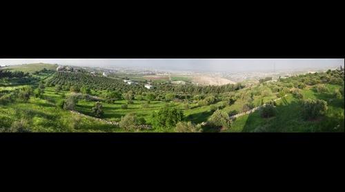 Habaka, Jordan