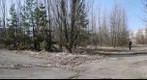 Pripyat Stadium