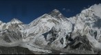 Everest from Kala Pathar